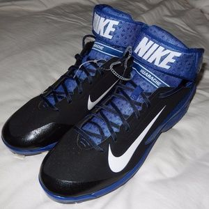 NEW Nike Air Huarache Baseball Cleats Men's 13